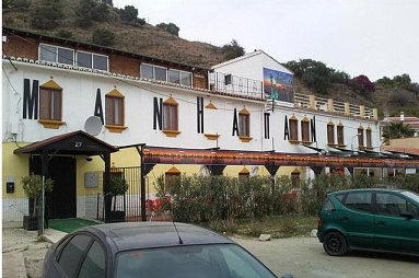 Bed and Breakfast  Alora - Costa del Sol