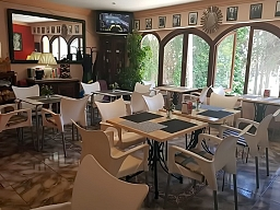 Bar/Cafe for sale in Marbella - Costa del Sol