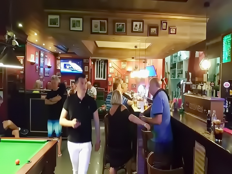 Sports Bar  Fuengirola - Costa del Sol