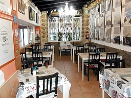 Bar/Cafe for sale in Los Boliches - Costa del Sol