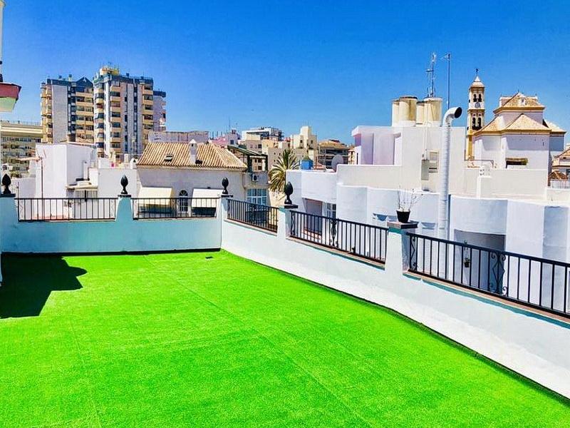 Hotel  Marbella - Costa del Sol