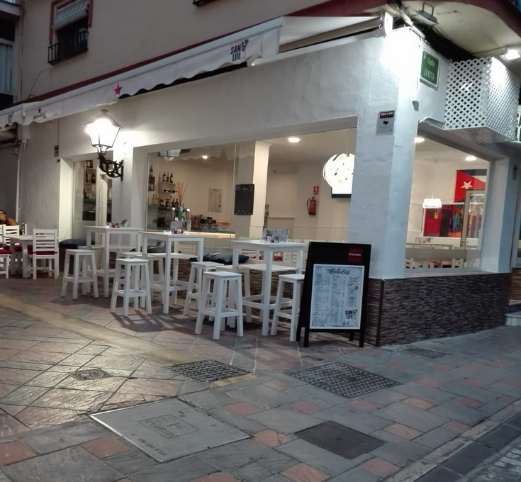 Bar/Cafe  Fuengirola - Costa del Sol