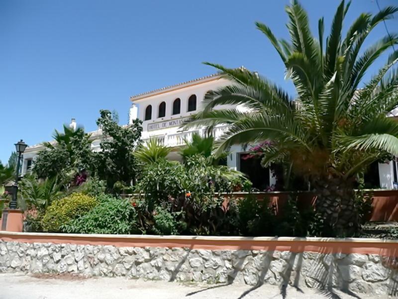 Hotel  Casabermeja - Costa del Sol