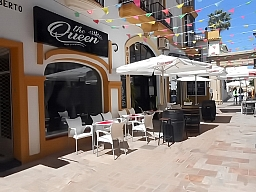Bar/Cafe for sale in Benalmádena Costa - Costa del Sol