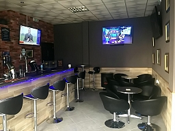Sports Bar for sale in La Carihuela - Costa del Sol