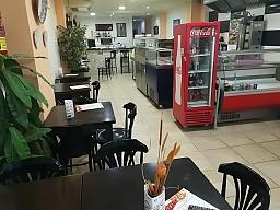 Comida rapida  Los Boliches - Costa del Sol