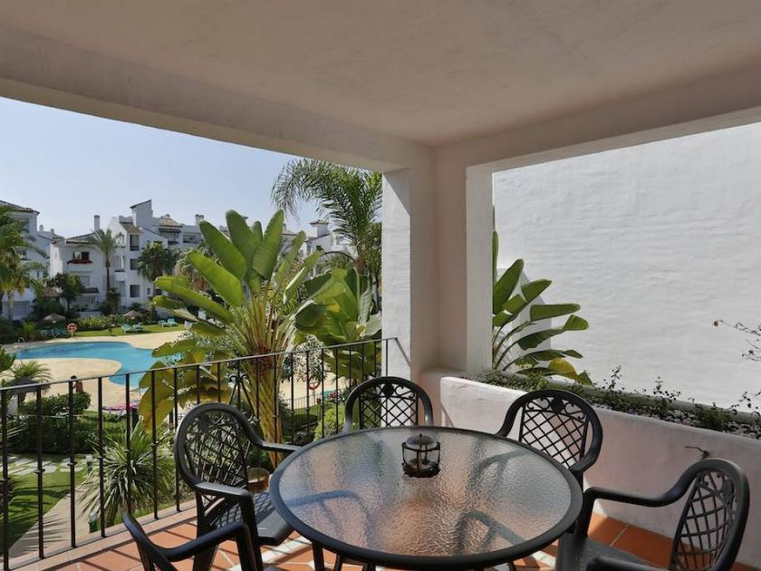Apartment  Estepona - Costa del Sol