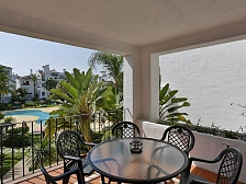 Apartment for rent in Estepona - Costa del Sol