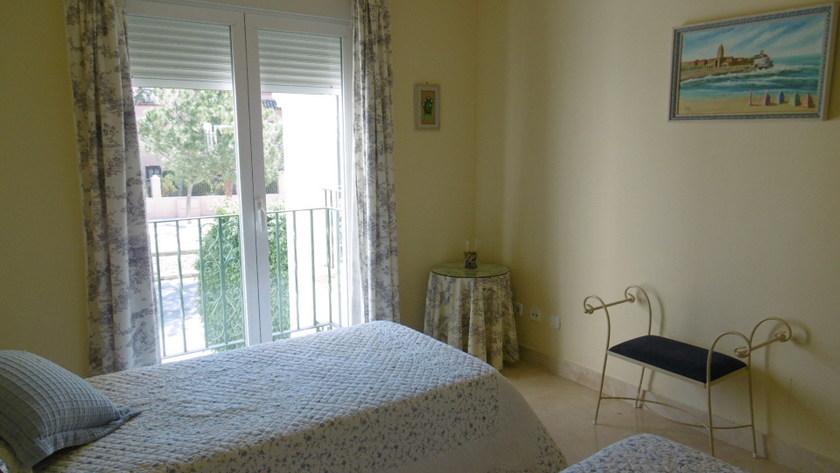 Beautiful 2 bed  2 bath , terrace apt in El presidente.