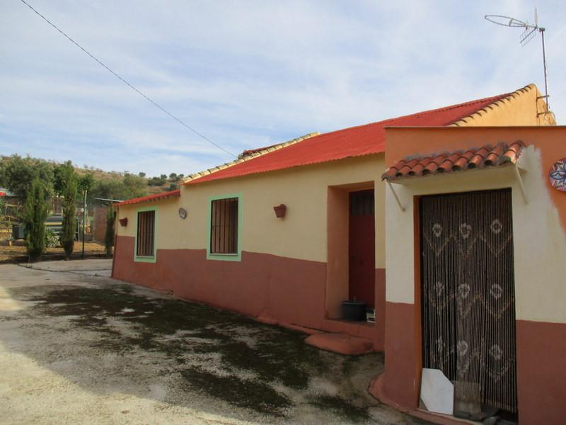 Villa en vente à Alora - Costa del Sol