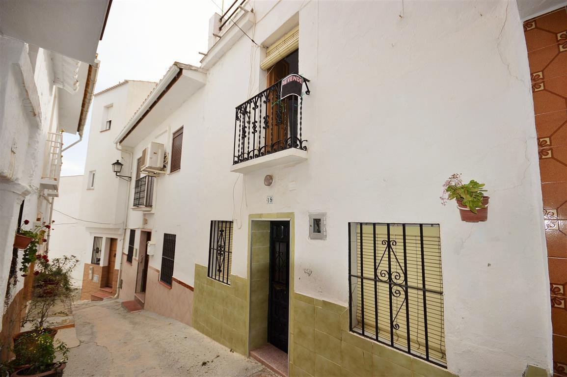 Town house for sale in Guaro - Costa del Sol