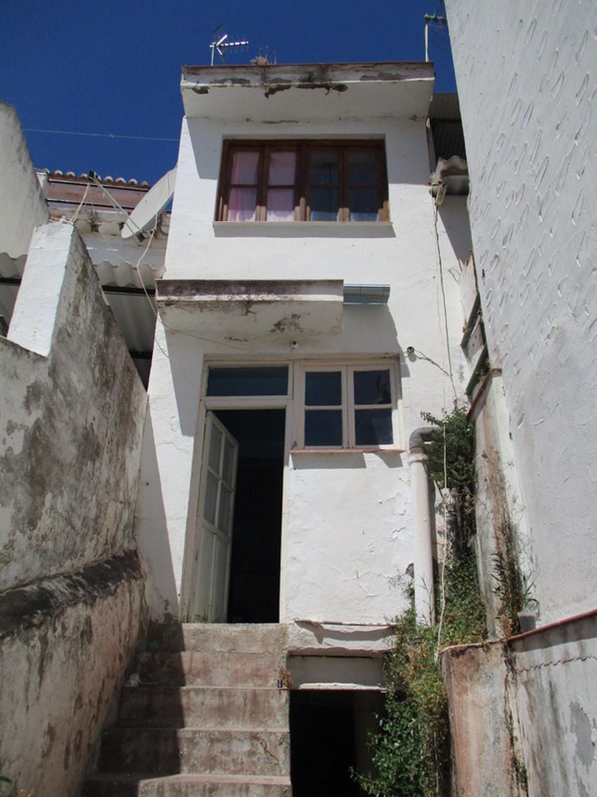 Maison mitoyenne en vente à Alora - Costa del Sol