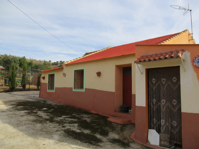 Villa a la venta en Alora - Costa del Sol