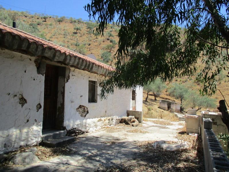 Villa for sale in Pizarra - Costa del Sol