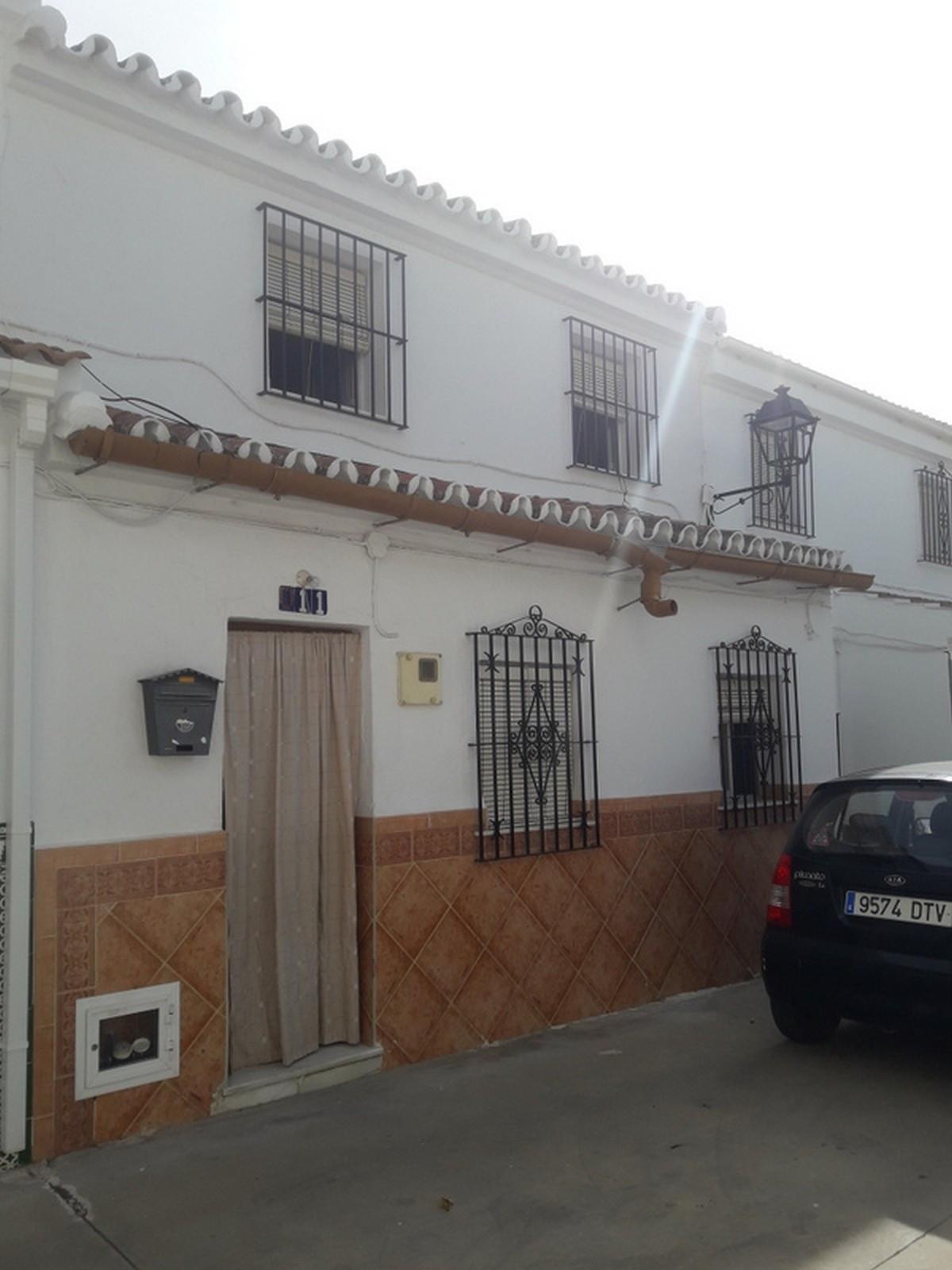 Town house for sale in Alora - Costa del Sol
