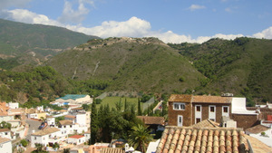 Benahavis general view
