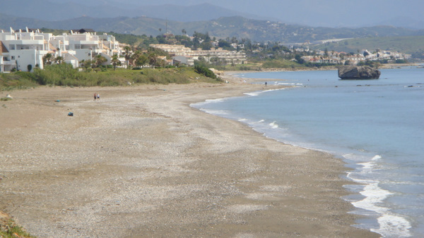 Beaches Estepona