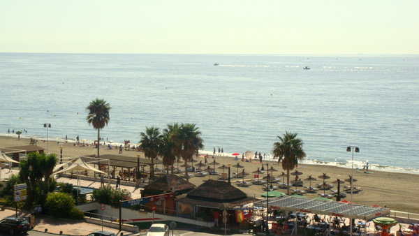 Estepona Beach Guide & Chiringuitos
